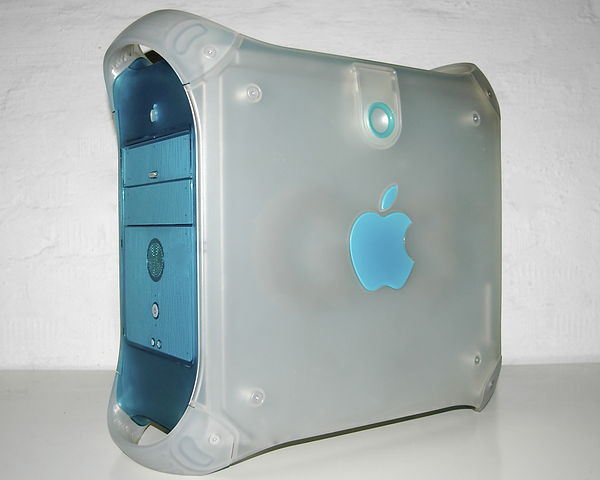 Power Macintosh G3 «Blue & White»