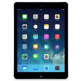 Ремонт iPad 5 Gen