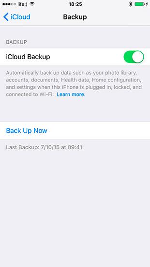 How-to-setup-iCloud-on-iPhone-4