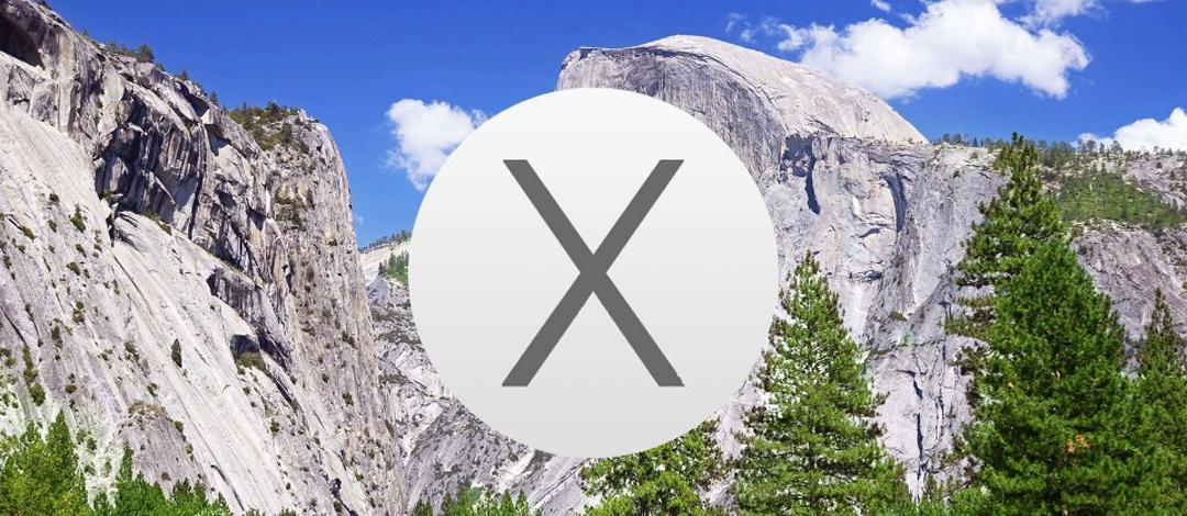 Как полностью изменить внешний вид OS X Yosemite