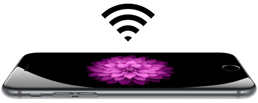 hotspot on iPhone