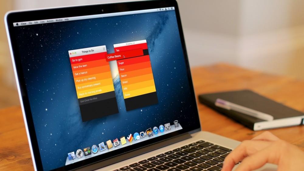 Как удалить приложения в OS X