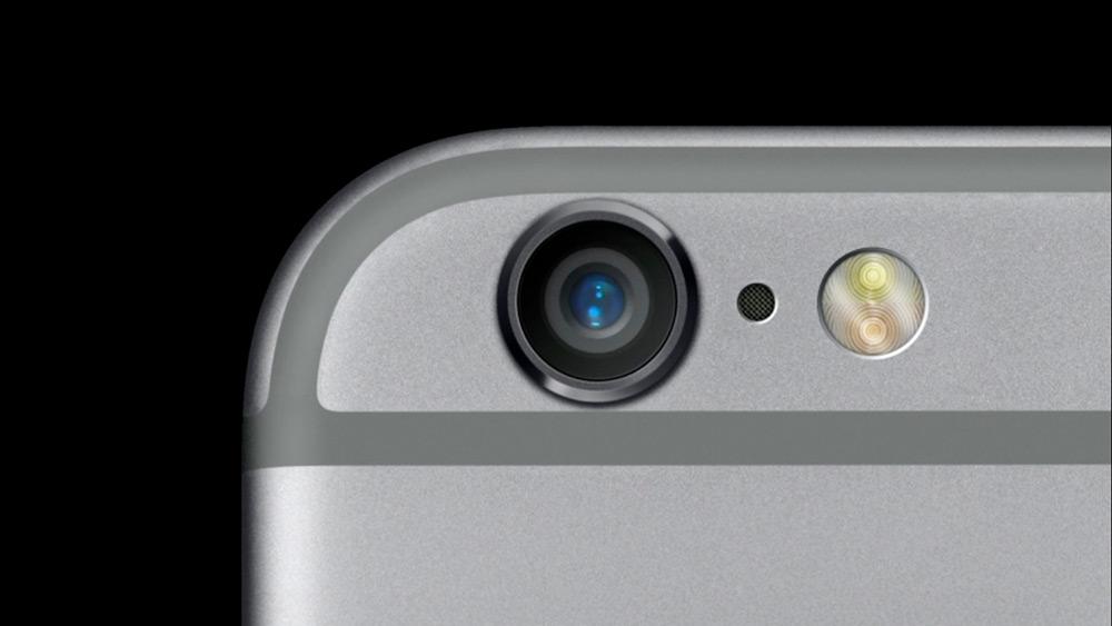 Не работает камера iphone как исправить