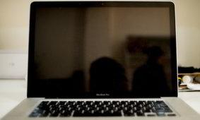 дисплейный модуль MacBook