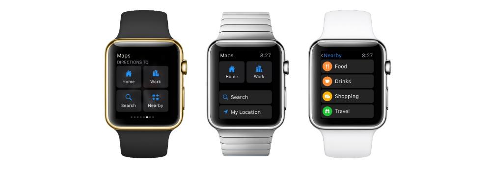 гарантийный ремонт Apple Watch