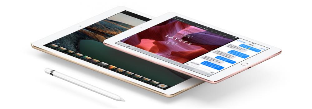 гарантийный ремонт iPad