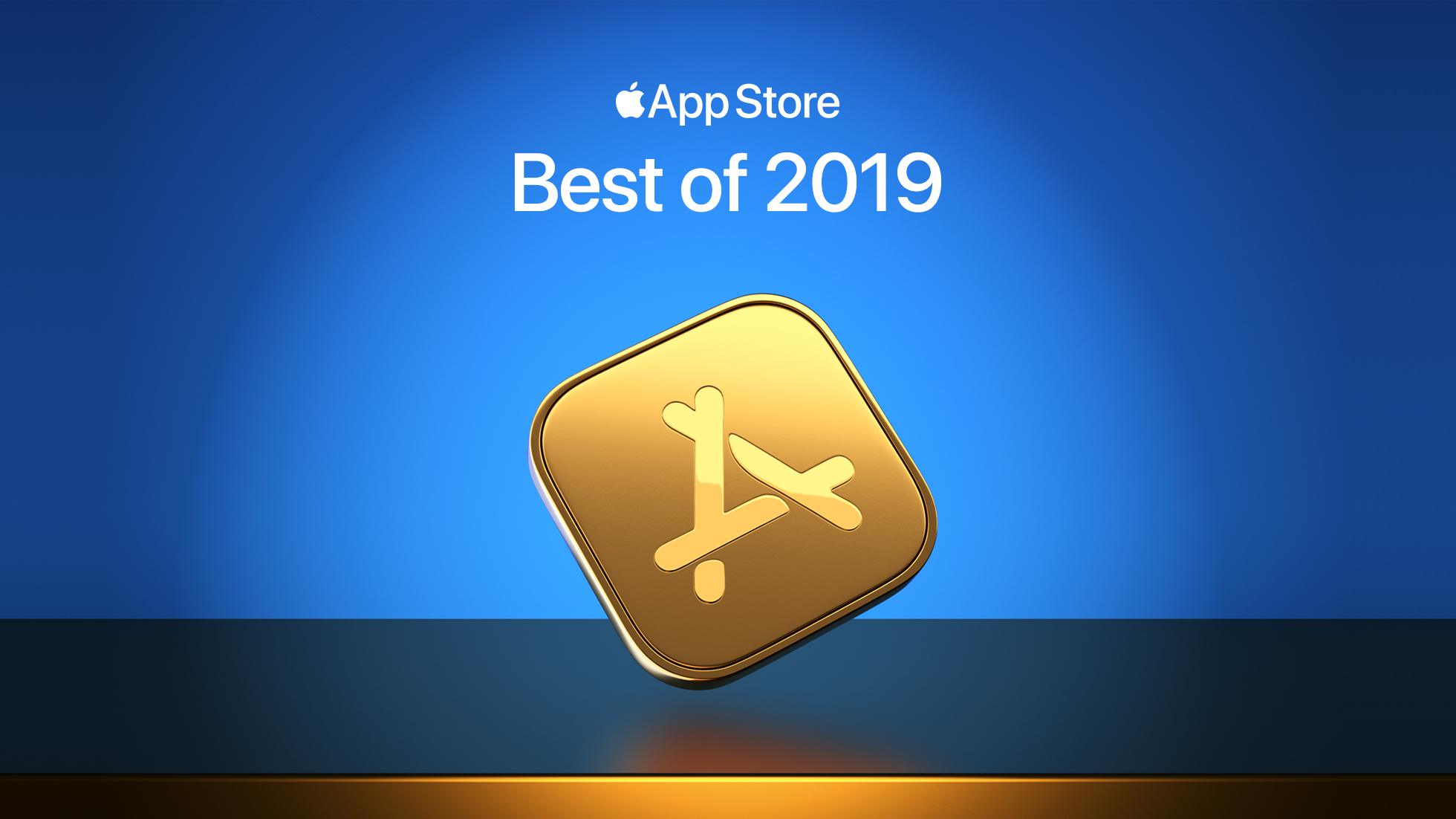 Apple назвала лучшие приложения и игры 2019 года