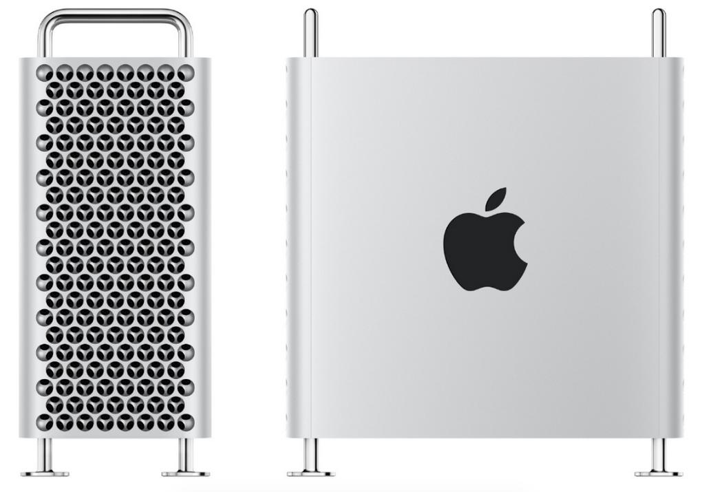 Стартовали продажи новых Mac Pro и Pro Display XDR