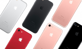 Подменный iPhone на время ремонта от UiPservice