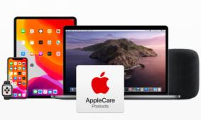 Что такое AppleCare и как воспользоваться расширенной гарантией в Украине