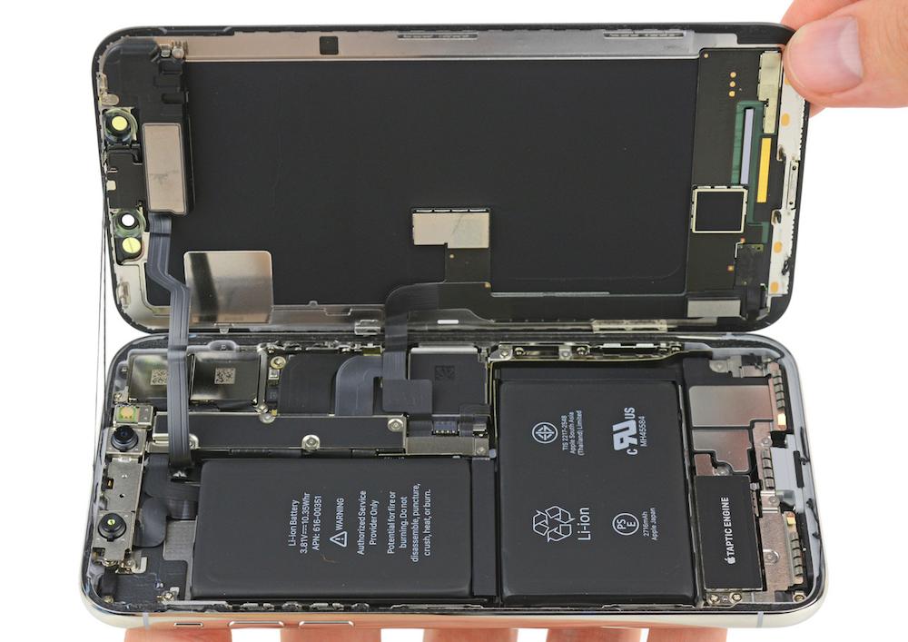 Замена дисплея iPhone в UiPservice: все доступные опции
