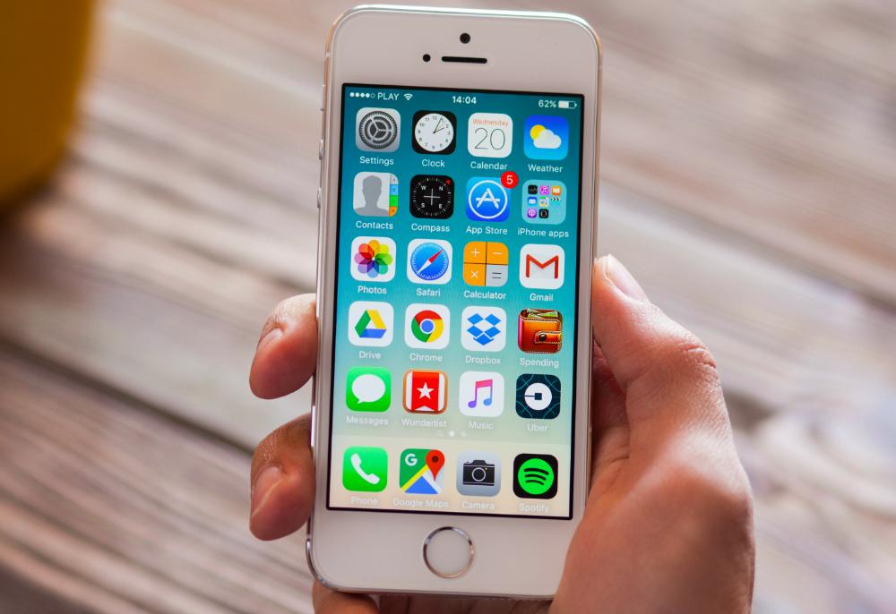 Названа предполагаемая дата презентации iPhone SE второго поколения