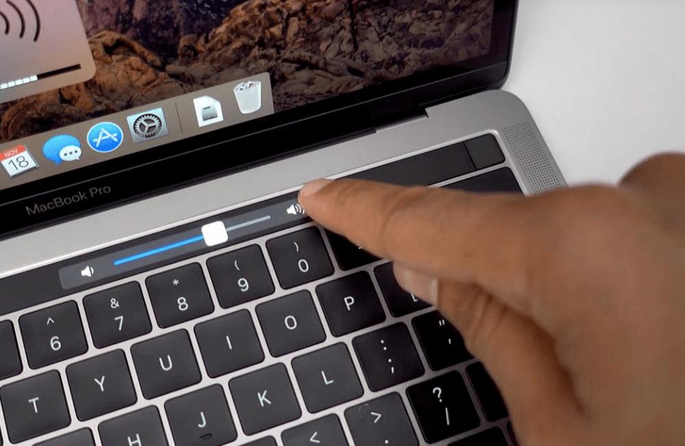 Новые MacBook Pro оснастят дополнительными дисплеями