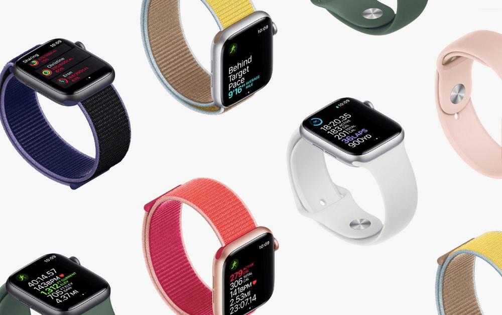 Инсайдеры раскрыли ключевые характеристики Apple Watch Series 6