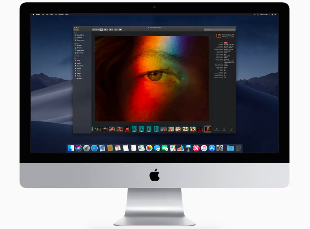 Слухи: скоро Apple представит новые iMac, Mac mini и iPad Pro