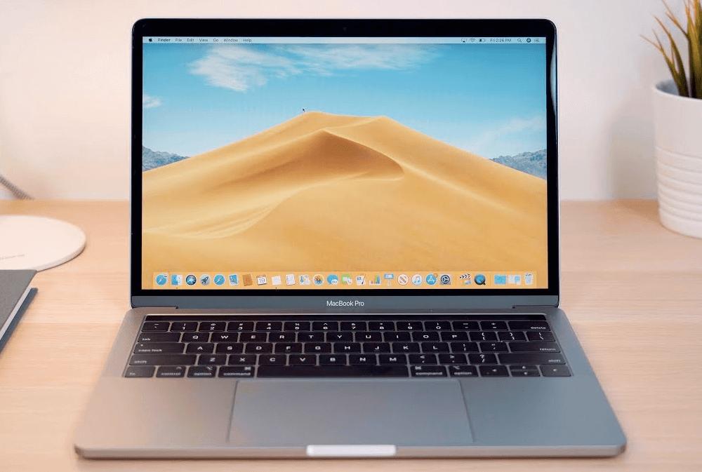 Віддалена підтримка Mac від UiPservice
