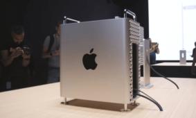 Apple начала продавать восстановленные Mac Pro