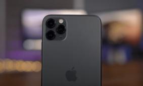 Раскрыты новые особенности iPhone 12
