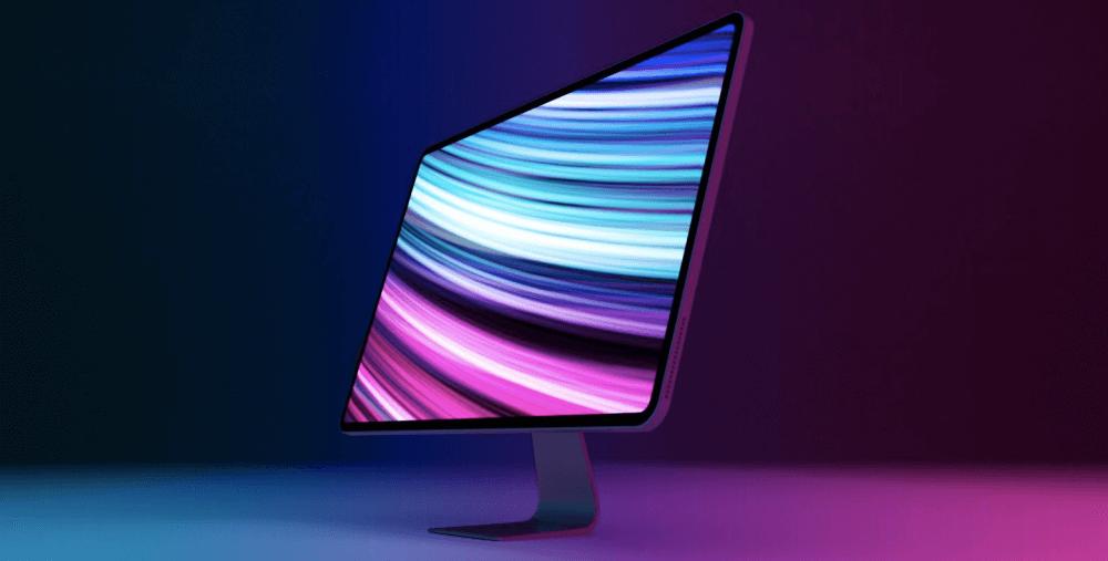 Раскрыты новые сведения об iMac следующего поколения