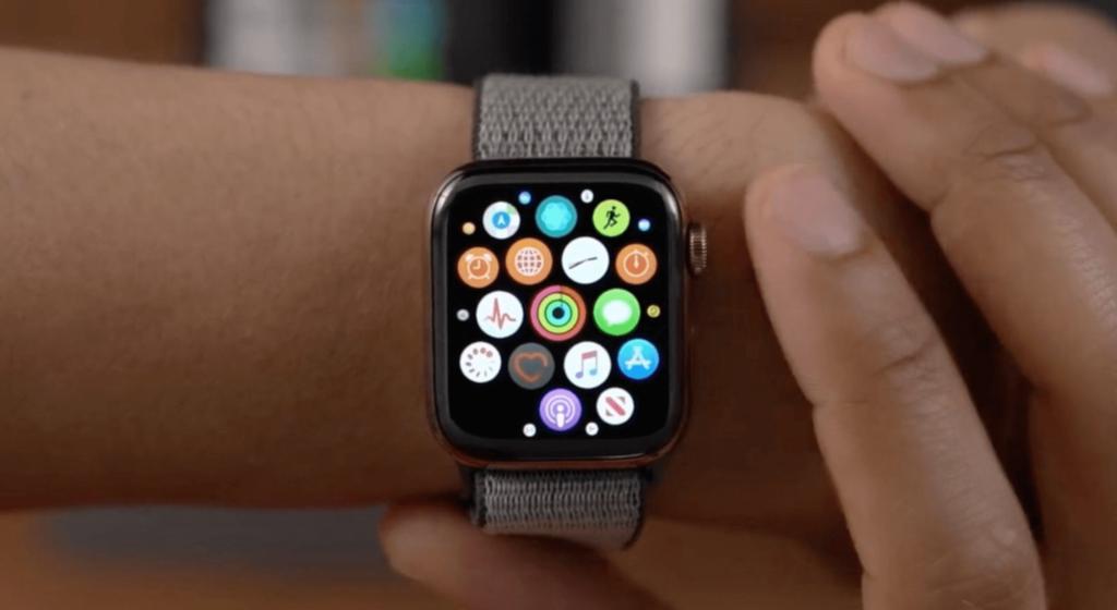 Опубликованы новые сведения об Apple Watch Series 6 и iPad следующего поколения