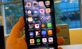 Apple неожиданно выпустила новую версию iOS 13