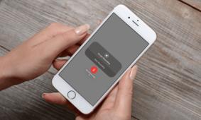Как сделать скриншот и записать видео с экрана iPhone