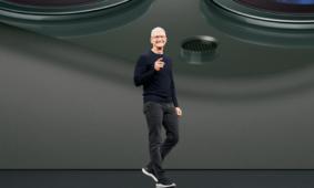 Аналитики назвали устройства, которые Apple представит осенью