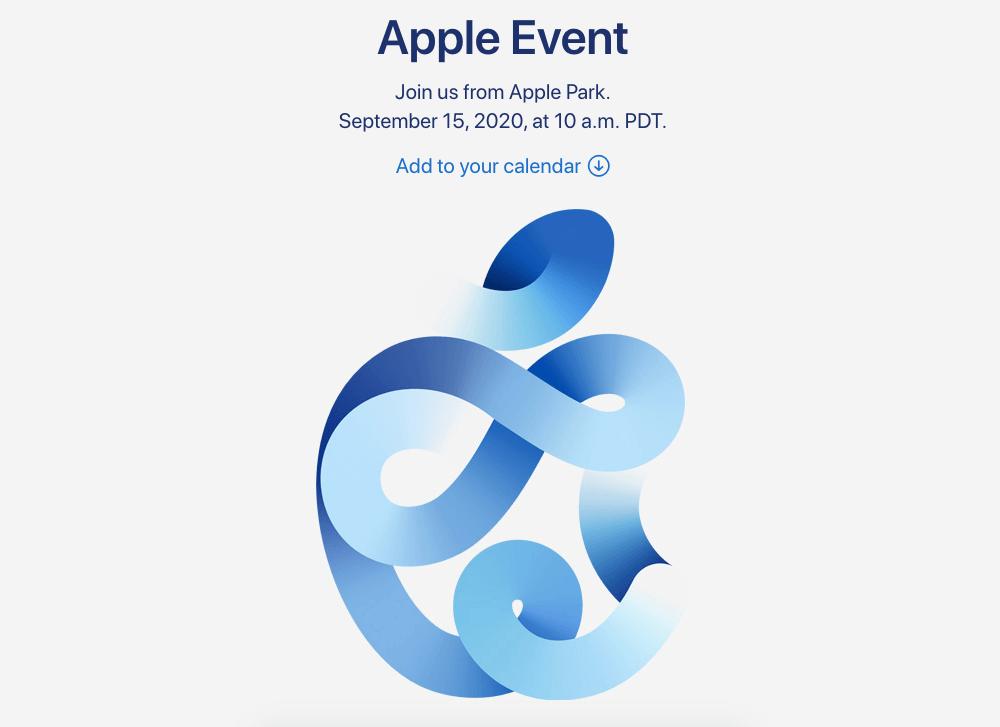 Apple огласила дату сентябрьской презентации: чего ждать