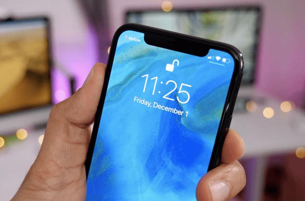 5 способов улучшить работу Face ID на iPhone