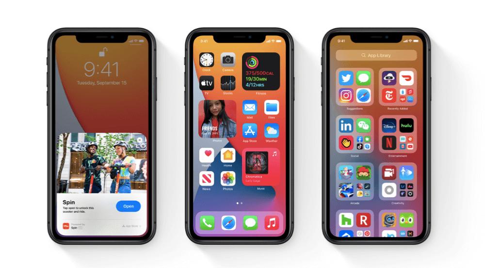 Apple выпустила iOS 14, iPadOS 14, watchOS 7 и tvOS 14 — что нового