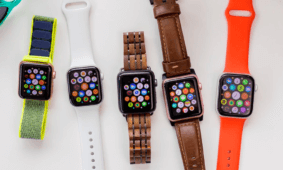Завтра Apple может представить новые Apple Watch и iPad
