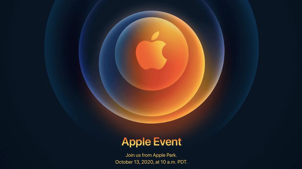 Названа дата октябрьской презентации Apple: чего ждать