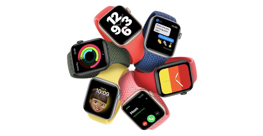 Некоторые Apple Watch SE ломаются сразу после покупки