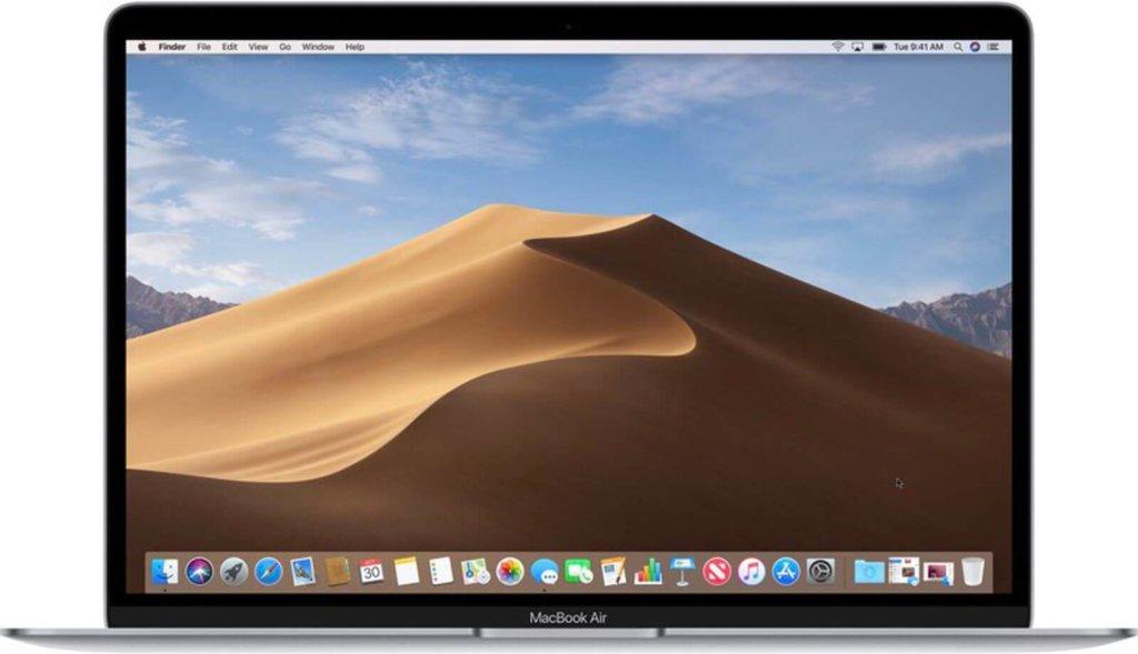 Вышло важное обновление для пользователей macOS Mojave 10.14.6
