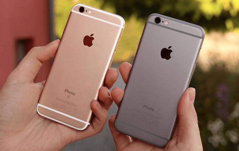 Названы iPhone, которые не будут поддерживать iOS 15